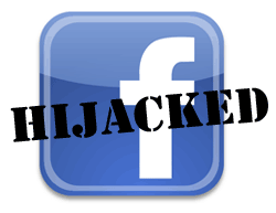 What to do if your Facebook page is hijacked by a page admin