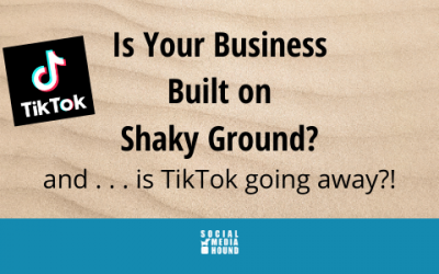 Is Your Business Built on Shaky Ground?
